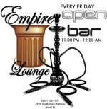Empire Lounge & Pizzeria