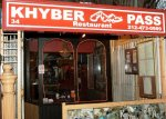 Khyber Pass Restaurant